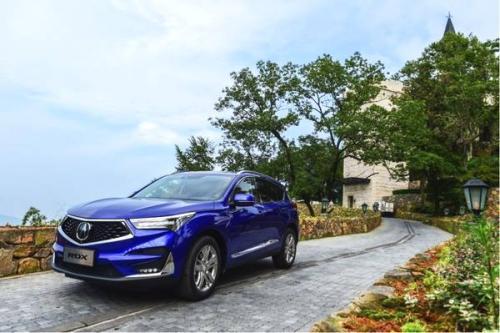 讴歌RDX八月销量 讴歌RDX性能很好但销量低 讴歌RDX八月销量 讴歌RDX性能很好但销量低 SUV车型销量 第1张