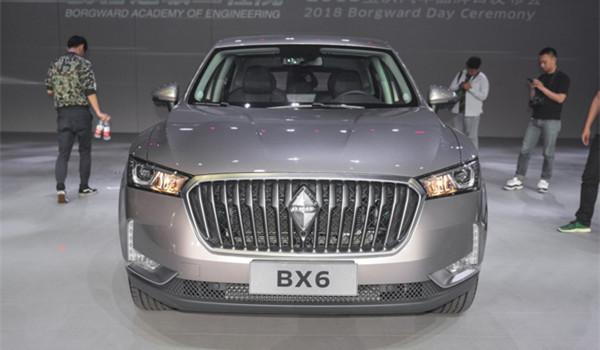 宝沃BX6八月销量 2019年8月销量14辆(销量排名第252) 宝沃BX6八月销量 2019年8月销量14辆(销量排名第252) SUV车型销量 第3张