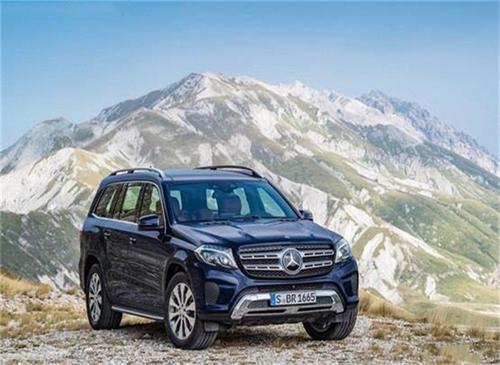 奔驰GLS级八月销量 2019年7月销量74辆(销量排名231) 奔驰GLS级八月销量 2019年7月销量74辆(销量排名231) SUV车型销量 第2张