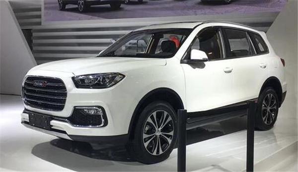 野马T80八月销量 2019年8月销量86辆(销量排名第227) 野马T80八月销量 2019年8月销量86辆(销量排名第227) SUV车型销量 第5张