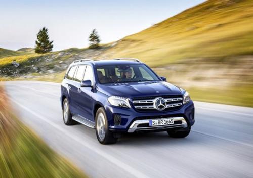 奔驰GLS级八月销量 2019年7月销量74辆(销量排名231) 奔驰GLS级八月销量 2019年7月销量74辆(销量排名231) SUV车型销量 第3张