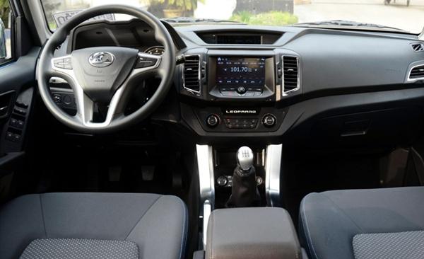 猎豹Q6八月销量 2019年8月销量221辆(销量排名第184) 猎豹Q6八月销量 2019年8月销量221辆(销量排名第184) SUV车型销量 第5张