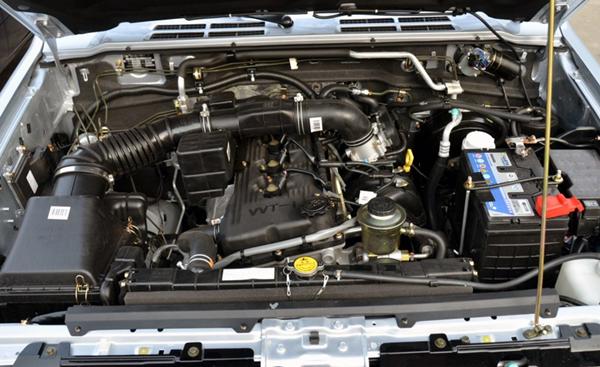 猎豹Q6八月销量 2019年8月销量221辆(销量排名第184) 猎豹Q6八月销量 2019年8月销量221辆(销量排名第184) SUV车型销量 第3张