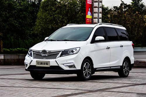 比速T3八月销量 2019年8月销量131辆(销量排名第206) 比速T3八月销量 2019年8月销量131辆(销量排名第206) SUV车型销量 第2张