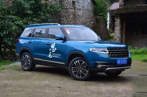 昌河Q7八月销量 2019年8月销量18辆(销量排名第234) 昌河Q7八月销量 2019年8月销量18辆(销量排名第234) SUV车型销量 第2张