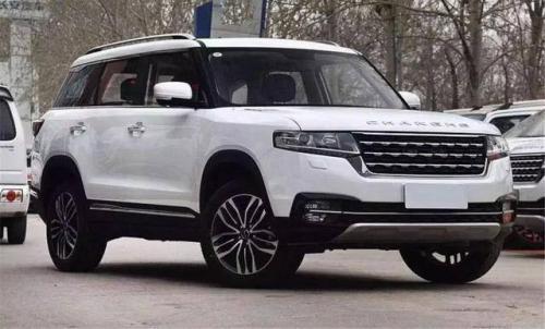 昌河Q7八月销量 2019年8月销量18辆(销量排名第234) 昌河Q7八月销量 2019年8月销量18辆(销量排名第234) SUV车型销量 第3张
