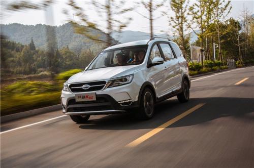 开瑞K60八月销量 2019年8月开端k60销量29(销量排名243) 开瑞K60八月销量 2019年8月开端k60销量29(销量排名243) SUV车型销量 第3张