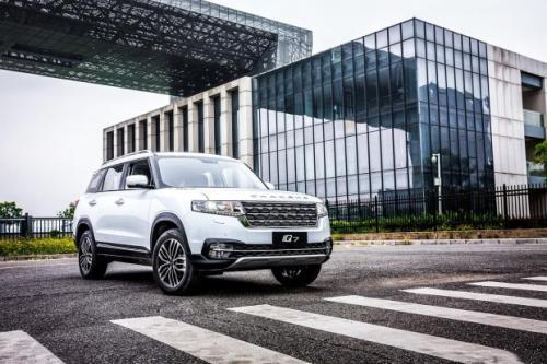 昌河Q7八月销量 2019年8月销量18辆(销量排名第234) 昌河Q7八月销量 2019年8月销量18辆(销量排名第234) SUV车型销量 第4张