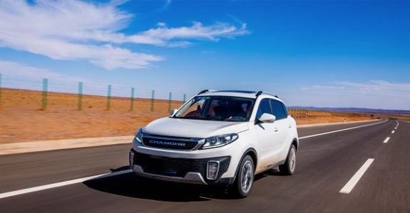 昌河Q7八月销量 2019年8月销量18辆(销量排名第234) 昌河Q7八月销量 2019年8月销量18辆(销量排名第234) SUV车型销量 第5张