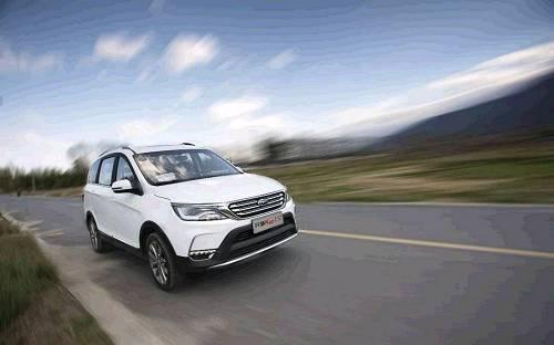 开瑞K60八月销量 2019年8月开端k60销量29(销量排名243) 开瑞K60八月销量 2019年8月开端k60销量29(销量排名243) SUV车型销量 第2张
