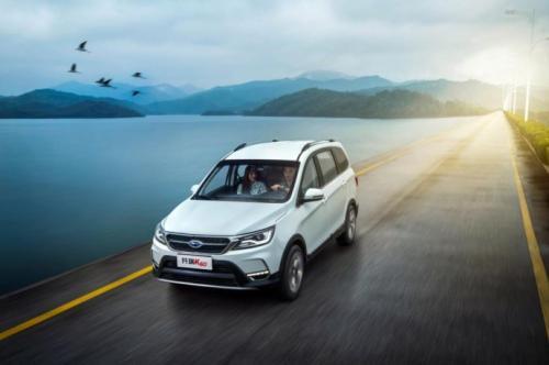 开瑞K60八月销量 2019年8月开端k60销量29(销量排名243) 开瑞K60八月销量 2019年8月开端k60销量29(销量排名243) SUV车型销量 第1张