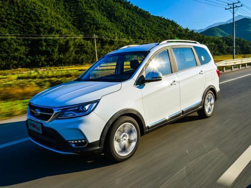 开瑞K60八月销量 2019年8月开端k60销量29(销量排名243) 开瑞K60八月销量 2019年8月开端k60销量29(销量排名243) SUV车型销量 第4张