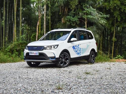 开瑞K60八月销量 2019年8月开端k60销量29(销量排名243) 开瑞K60八月销量 2019年8月开端k60销量29(销量排名243) SUV车型销量 第5张