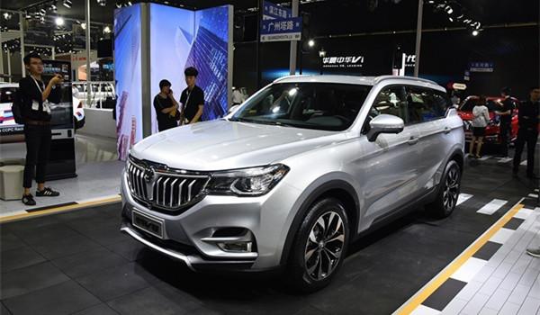 中华V6八月销量 2019年8月销量3辆(销量排名第232) 中华V6八月销量 2019年8月销量3辆(销量排名第232) SUV车型销量 第3张