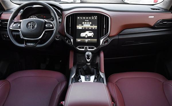 中华V6八月销量 2019年8月销量3辆(销量排名第232) 中华V6八月销量 2019年8月销量3辆(销量排名第232) SUV车型销量 第2张