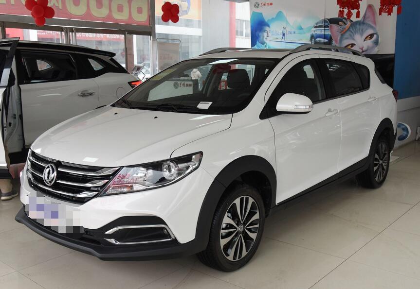 东风风神AX3八月销量 2019年8月销量45辆(销量排名第215) 东风风神AX3八月销量 2019年8月销量45辆(销量排名第215) SUV车型销量 第1张