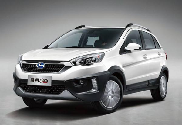 昌河Q25八月销量 2019年8月销量1辆(销量排名第261) 昌河Q25八月销量 2019年8月销量1辆(销量排名第261) SUV车型销量 第3张