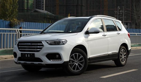 哈弗H6七月销量 2019年7月销量23079辆(销量排名第1) 哈弗H6七月销量 2019年7月销量23079辆(销量排名第1) SUV车型销量 第1张