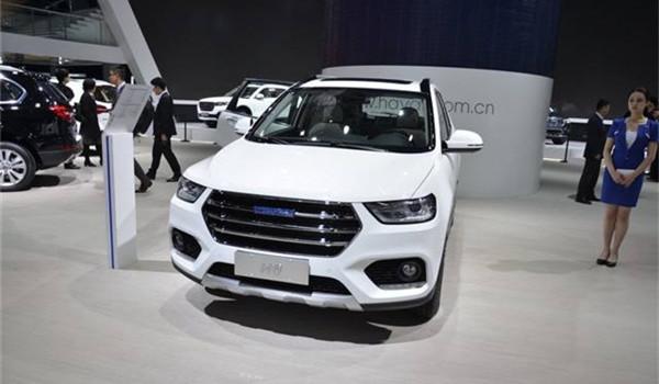哈弗H6七月销量 2019年7月销量23079辆(销量排名第1) 哈弗H6七月销量 2019年7月销量23079辆(销量排名第1) SUV车型销量 第4张