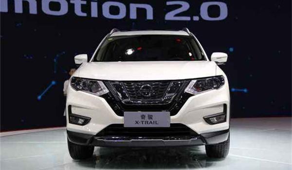 日产奇骏七月销量 2019年7月销量15600辆(销量排名第4) 日产奇骏七月销量 2019年7月销量15600辆(销量排名第4) SUV车型销量 第2张
