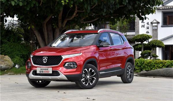 宝骏510七月销量 2019年7月销量10012辆(销量排名第18) 宝骏510七月销量 2019年7月销量10012辆(销量排名第18) SUV车型销量 第1张