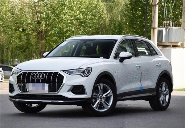 奥迪Q3七月销量 2019年7月销量5233辆(销量排名第40) 奥迪Q3七月销量 2019年7月销量5233辆(销量排名第40) SUV车型销量 第2张