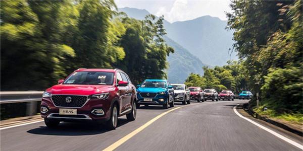 名爵HS七月销量 2019年7月销量6607辆(销量排名第30) 名爵HS七月销量 2019年7月销量6607辆(销量排名第30) SUV车型销量 第3张