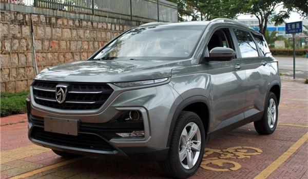 宝骏530七月销量 2019年7月销量4921辆(销量排名第43) 宝骏530七月销量 2019年7月销量4921辆(销量排名第43) SUV车型销量 第1张