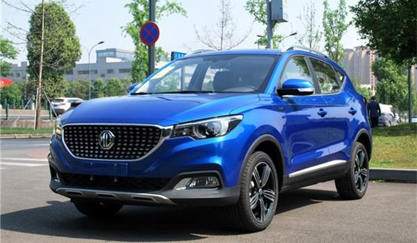 名爵ZS七月销量 2019年7月销量8956辆(销量排名第21) 名爵ZS七月销量 2019年7月销量8956辆(销量排名第21) SUV车型销量 第2张