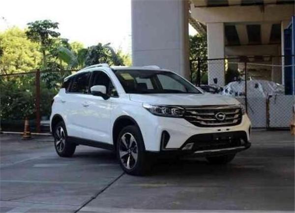 广汽传祺GS4七月销量 2019年7月销量8256辆(销量排名第24) 广汽传祺GS4七月销量 2019年7月销量8256辆(销量排名第24) SUV车型销量 第3张