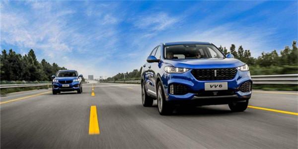 WEY VV6七月销量 2019年7月销量4636辆(销量排名第49) WEY VV6七月销量 2019年7月销量4636辆(销量排名第49) SUV车型销量 第4张