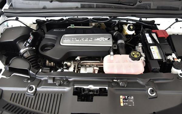 雪佛兰创酷七月销量 2019年7月销量3731辆(销量排名第62) 雪佛兰创酷七月销量 2019年7月销量3731辆(销量排名第62) SUV车型销量 第2张