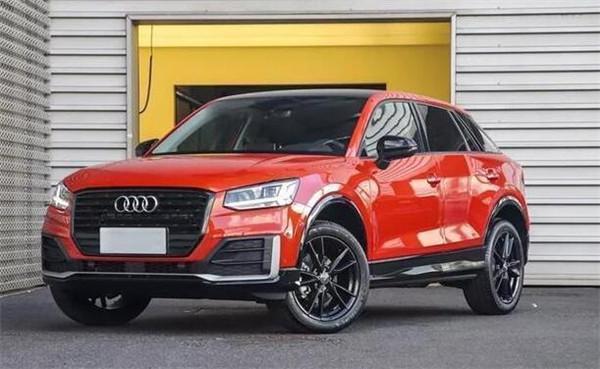 奥迪Q2L七月销量 2019年7月销量3035辆(销量排名第72) 奥迪Q2L七月销量 2019年7月销量3035辆(销量排名第72) SUV车型销量 第4张