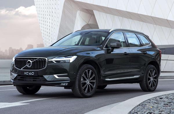 沃尔沃XC60七月销量 2019年7月销量4490辆(销量排名第51) 沃尔沃XC60七月销量 2019年7月销量4490辆(销量排名第51) SUV车型销量 第1张