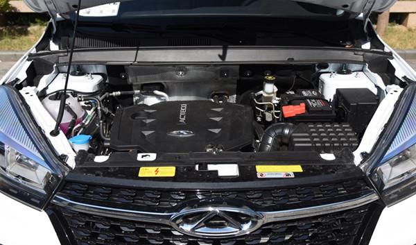 奇瑞瑞虎5X七月销量 2019年7月销量4166辆(销量排名第58) 奇瑞瑞虎5X七月销量 2019年7月销量4166辆(销量排名第58) SUV车型销量 第3张