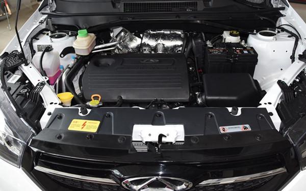 奇瑞瑞虎3七月销量 2019年7月销量2849辆(销量排名第75) 奇瑞瑞虎3七月销量 2019年7月销量2849辆(销量排名第75) SUV车型销量 第2张