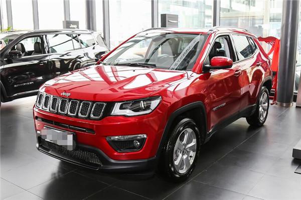 jeep指南者七月销量 2019年7月销量2844辆(销量排名第76) jeep指南者七月销量 2019年7月销量2844辆(销量排名第76) SUV车型销量 第1张