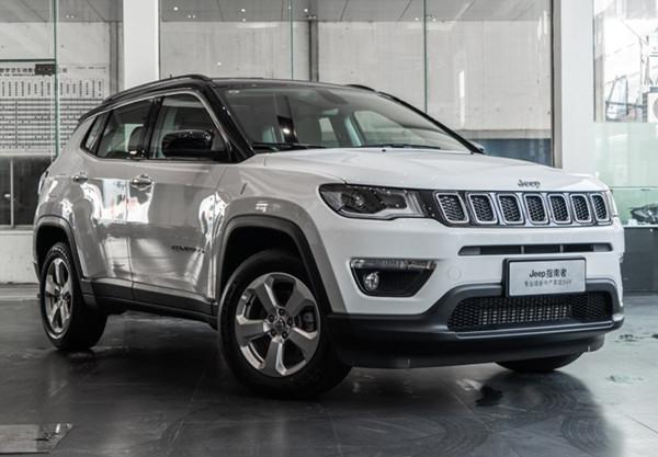 jeep指南者七月销量 2019年7月销量2844辆(销量排名第76) jeep指南者七月销量 2019年7月销量2844辆(销量排名第76) SUV车型销量 第2张