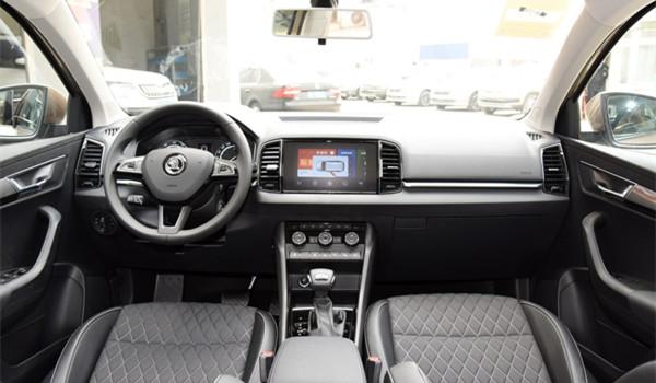 斯柯达柯珞克七月销量 2019年7月销量2201辆(销量排名第93) 斯柯达柯珞克七月销量 2019年7月销量2201辆(销量排名第93) SUV车型销量 第3张