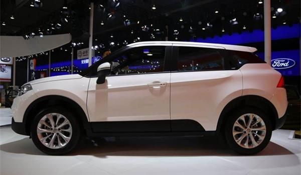 中华V3七月销量 2019年7月销量1212辆(销量排名第128) 中华V3七月销量 2019年7月销量1212辆(销量排名第128) SUV车型销量 第3张