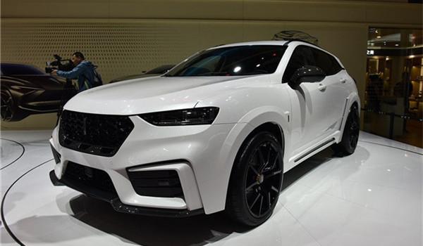 WEY VV7七月销量 2019年7月销量1191辆(销量排名第129) WEY VV7七月销量 2019年7月销量1191辆(销量排名第129) SUV车型销量 第1张