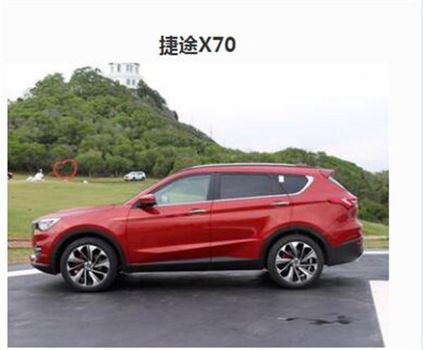君马SEEK 5七月销量 2019年7月销量1514辆(销量排名第115) 君马SEEK 5七月销量 2019年7月销量1514辆(销量排名第115) SUV车型销量 第3张