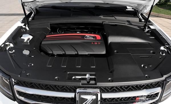 众泰T600七月销量 2019年7月销量1059辆(销量排名第138) 众泰T600七月销量 2019年7月销量1059辆(销量排名第138) SUV车型销量 第2张
