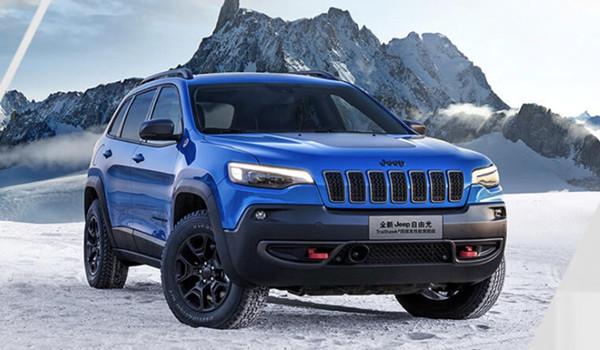 Jeep自由光七月销量 2019年7月销量1056辆(销量排名第139) Jeep自由光七月销量 2019年7月销量1056辆(销量排名第139) SUV车型销量 第1张