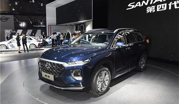现代胜达七月销量 2019年7月销量858辆(销量排名第156) 现代胜达七月销量 2019年7月销量858辆(销量排名第156) SUV车型销量 第1张