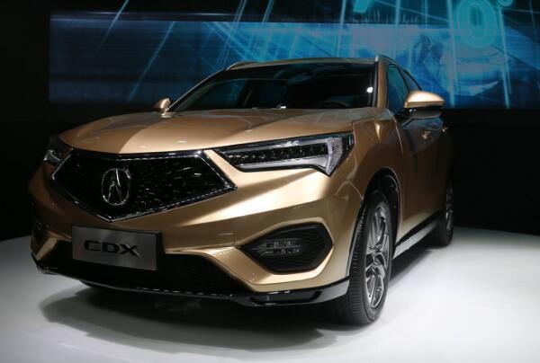 讴歌CDX七月销量 2019年7月销量735辆(销量排名第168) 讴歌CDX七月销量 2019年7月销量735辆(销量排名第168) SUV车型销量 第4张