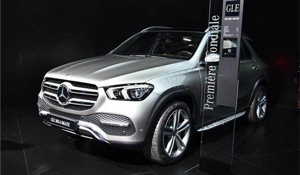 奔驰GLE级七月销量 2019年7月销量1005辆(销量排名第145) 奔驰GLE级七月销量 2019年7月销量1005辆(销量排名第145) SUV车型销量 第1张