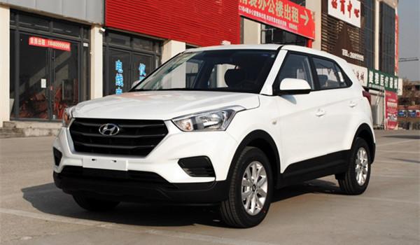 现代ix25七月销量 2019年7月销量856辆(销量排名第157) 现代ix25七月销量 2019年7月销量856辆(销量排名第157) SUV车型销量 第4张