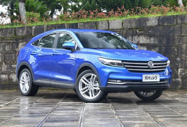 东风风光ix5七月销量 2019年7月销量844辆(销量排名第158) 东风风光ix5七月销量 2019年7月销量844辆(销量排名第158) SUV车型销量 第2张