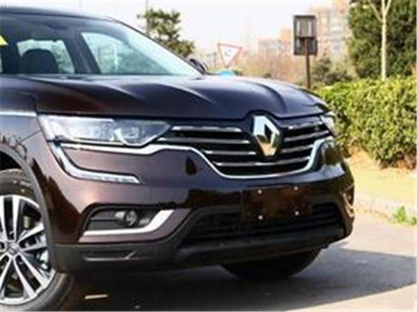 雷诺科雷傲七月销量 2019年7月销量831辆(销量排名第159) 雷诺科雷傲七月销量 2019年7月销量831辆(销量排名第159) SUV车型销量 第2张